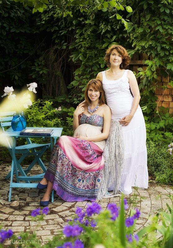 Фотограф в Москве, Одинцово и Шарм-эль-Шейхе: две сестры