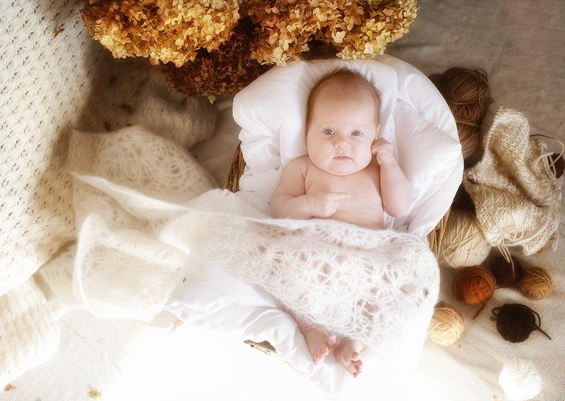 Фотограф в Москве, Одинцово и Шарм-эль-Шейхе: малыш