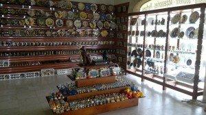 Где купить сувениры из Египта в Шарм-эль-Шейхе
