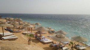 Платные пляжи в Шарм-эль-Шейхе: пляж Эль Фанар