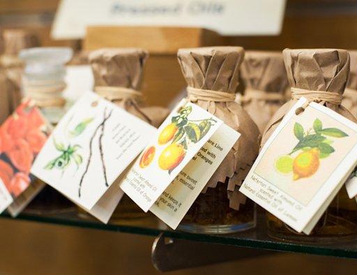 Что купить в Египте: натуральные масла из Египта для красоты и здоровья