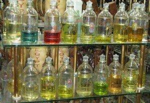 Что купить в Египте: парфюмированные масла из Египта