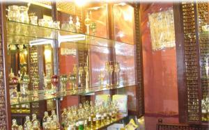 Что купить в Египте: лавочки с парфюмированными маслами