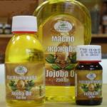 Что купить в Египте: масло жожоба из Египта
