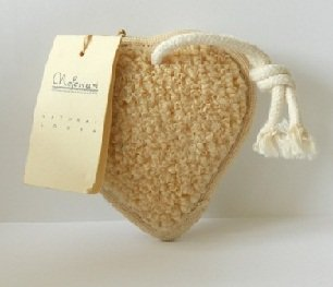 Мочалка из люфы - покупка в Египте