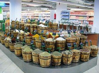 Что купить в Египте - специи