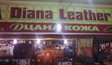 Смешные вывески в магазине в Египте